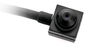 LC-S742 - Kamery miniaturowe