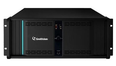 GV-NVR RACK PRO 128 - Rejestrator sieciowy 128-kanałowy - Rejestratory NVR RACK PRO