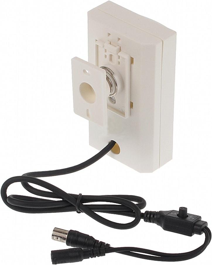 LC-930YK - Kamera w obudowie czujki ruchu - Kamery miniaturowe