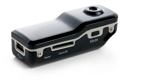 LC-S989 - Kamery miniaturowe