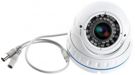 LC-SZ700 - Kamery kopułkowe