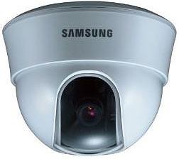 Samsung SCD-1080PD - Kamery kopułkowe