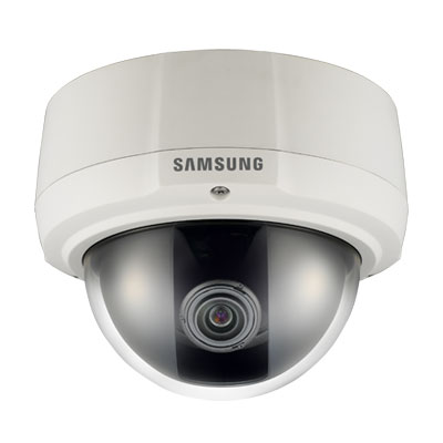 Samsung SCV-3083P - Kamery kopułkowe