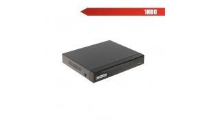 LC-1600 / V1 - Rejestrator 16-kanałowy hybrydowy