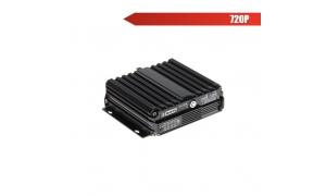 LC-2044 - Rejestrator mobilny 4-kanałowy 2 TB