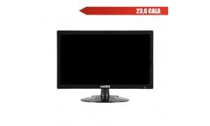 LC-2488V - Monitor przemysłowy CCTV 23.6